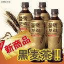 ■韓国■★くろむぎちゃ 520mlX5本★韓国水 麦茶 ミネ...