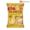 【ヘテ】ハニーバターチップス 60g Honey Butter Chip 韓国お菓子 お菓子 韓国
