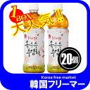■とうもろこし茶 コーン茶 韓国お茶340mlx20個■韓国食品■韓国...