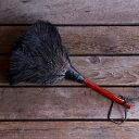 REDECKER レデッカー オーストリッチ 羽はたき 35cm 468806/掃除道具/おしゃれ/かわいい/掃除/北欧道具