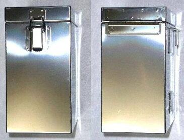 拙者 ステンレスサイドボックス シマノ用typeII Sサイズ