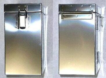 拙者 ステンレスサイドボックス ダイワ用typeII Sサイズ