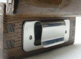 エサ箱用 ダイワCPエサ箱ホルダー、エサ箱ホルダーV1、マルチホルダー対応ステー