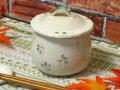 茶碗蒸し青花