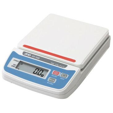 ☆ 計測 ☆A&D デジタル秤 HT-5000 5kg(最小1g) [ 136 x 195 x H47mm ] 【 飲食店 レストラン ホテル 厨房 業務用 】