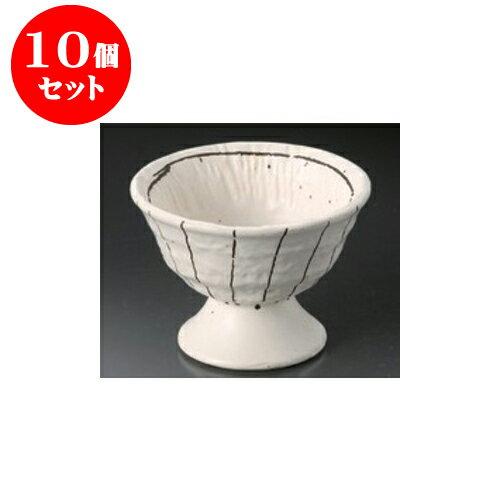 食器, 鉢 10 10.2 x 7.4cm