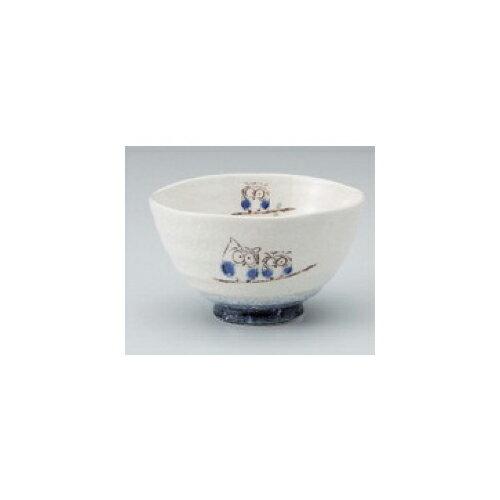 キッズ用食器, ご飯茶碗  BL 11.5 x 6.8cm