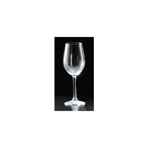 10個セット ガラス 240K36強ワイン [5.7 x 21.1cm 330cc]