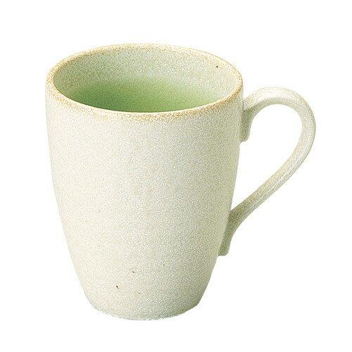 3個セット☆ マグカップ ☆ 若草 マグカップ [ L-10.7 S-7.5 H-9.5cm C-230cc ]