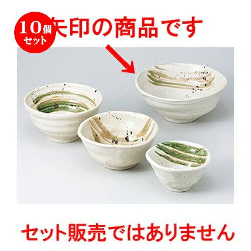10個セット ☆ 丼 ☆ 加茂川手作風 7.0丼 [ 21.5 x 9cm ]