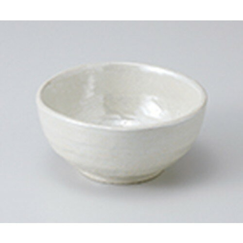 5個セット☆ 小鉢 ☆ 真珠3.5丸鉢 [ 11.8 x 11.5 x 5.5cm ]