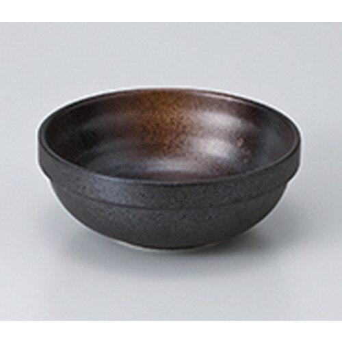 5個セット☆ 小鉢 ☆ 金茶吹 スタック 小鉢 [ 11.8 x 4.5cm ]