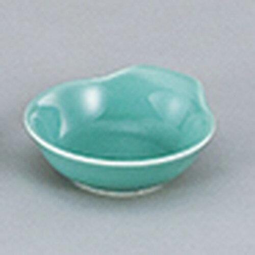 5個セット☆ 中華オープン ☆ 緑磁 呑水 [ 13.4 x 12.3 x 4.6cm ]