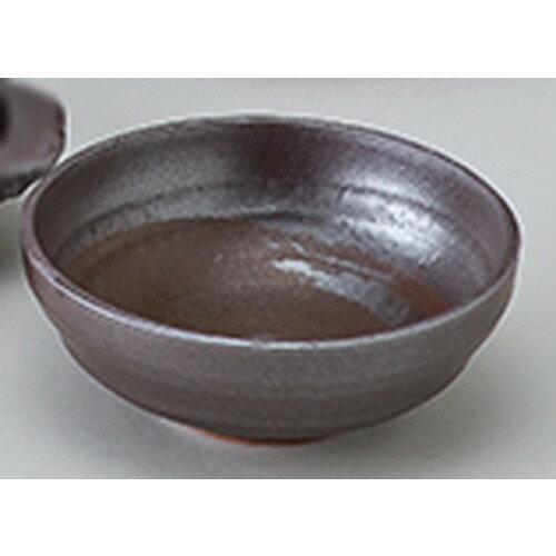 5個セット☆ 萬古焼オープン ☆ 伊賀南蛮 小鉢 [ 23.5 x 5.5cm ]