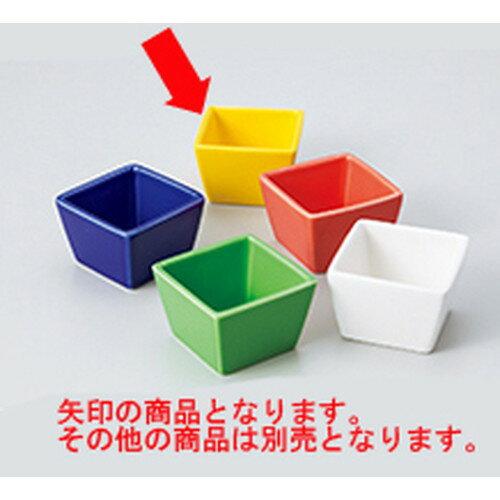 10個セット ☆ 珍味 ☆谷口マス型珍味(黄) [ 5.8 x 5.8 x 3.8cm ]