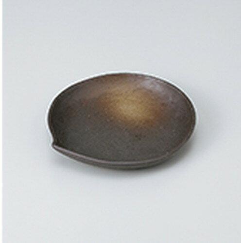 10個セット ☆ 和皿 ☆ うでいリーフ取り皿 [ 16.7 x 15.7 x 2.7cm ]