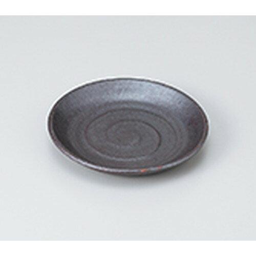 10個セット ☆ 和皿 ☆ 南蛮5.0皿 [ 15 x 2.5cm ] 【 料亭 旅館 和食器 飲食店 業務用 】
