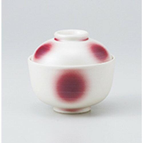 10個セット ☆ 蓋物 ☆ マロン吹銀彩円菓子碗 [ 11.1 x 9.3cm ]