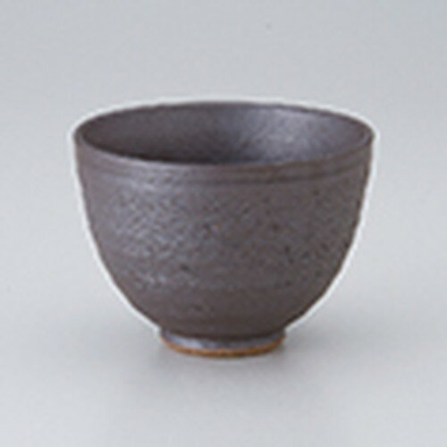 5個セット☆ 茶漬碗 ☆ 黒南蛮千段お好み碗 [ 11 x 8cm ]