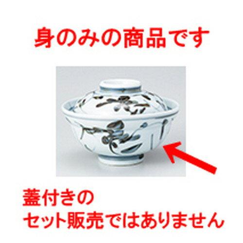 3個セット☆ 蓋丼 ☆ 唐草5.0身丼 [ 16 x 7.8cm ]