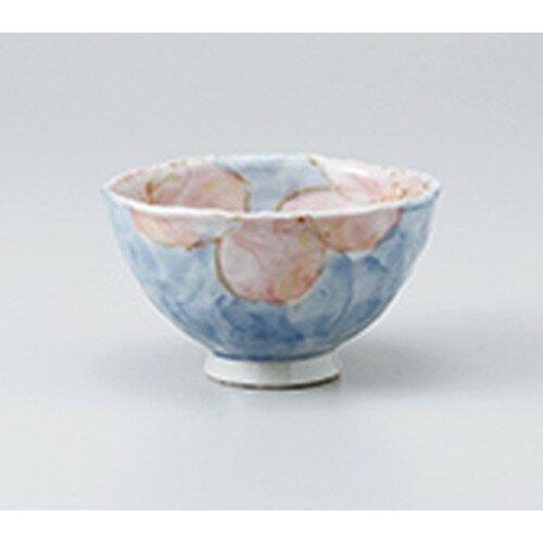 飯椀 ピンク桜茶碗 [ 11 x 11 x 5.8cm ] | ちゃわん お茶碗 飯碗 ご飯茶碗 白米 人気 おすすめ 食器 業務用 飲食店 カフェ うつわ 器 おしゃれ かわいい ギフト プレゼント 引き出物 誕生日 贈り物 贈答品