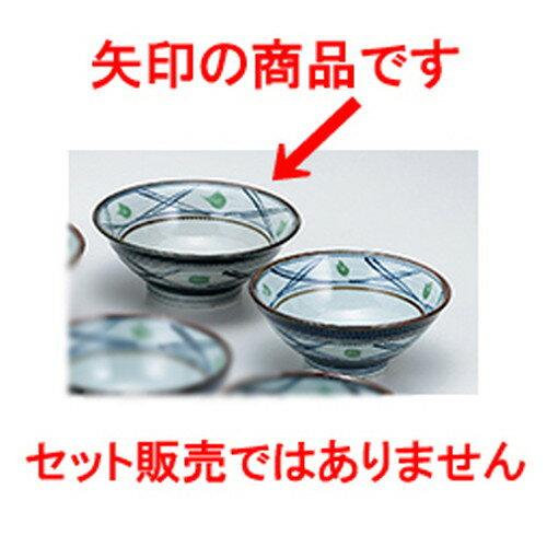 5個セット☆ 丼 ☆ 飛びかんな格子6.5そば丼 [ 19.8 x 7.7cm ]