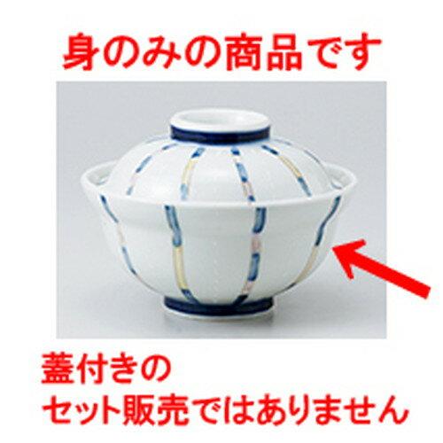 5個セット☆ 蓋丼 ☆ 円子十草5.0身丼 [ 15.5 x 7.5cm ]