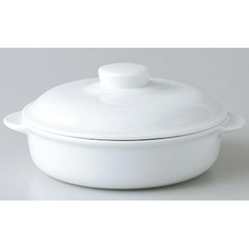 3個セット☆ オーブン食器 ☆ レンジスタック7 1/2吋キャセロール [ 19.2 x 16 x 8.2cm ]