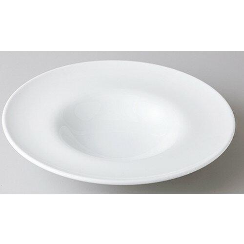 10個セット ☆ モダンスタイル ☆ リベラル25cmハット型スープ [ 25 x 5.5cm ]
