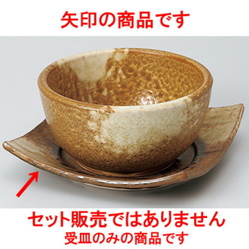 10個セット☆ ご飯鍋 ☆ イラボ吹受皿(大)6寸 [ 18.3 x 4cm ]