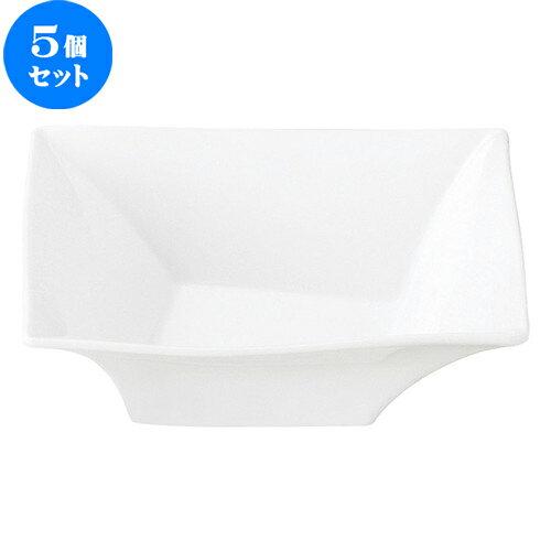 5個セット☆ 小鉢 ☆ バンケット 8cm ボウル [  D 8.3 x H 2.8cm ]