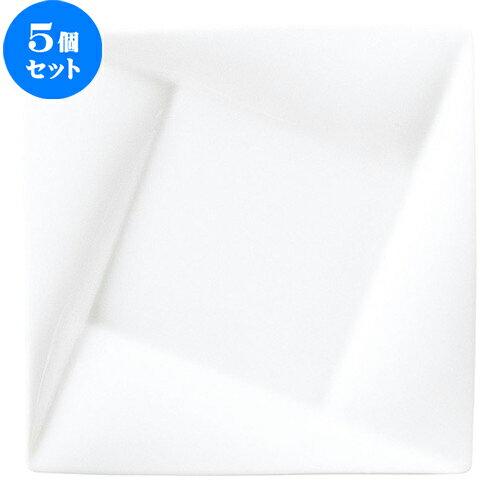 食器, 皿・プレート 5 23cm D 23.1 x H 2.8cm