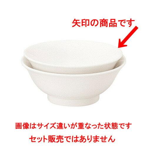 3個セット☆ ラーメン丼 ☆ 雪麗(シェーリー) 20cm 反高台丼 [  D 20.4 x H 8cm ]