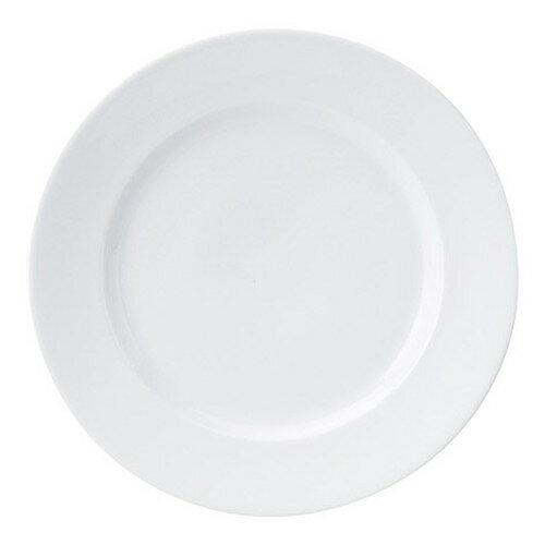 3個セット ☆ 中皿 ☆ ヘリオス 21cm リムプレート [  D 21.2 x H 2.2cm ]