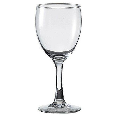 ☆ ワイングラス ☆ アルコロック エレガンス ワイン 190cc [ D 6.3 x w 6.9 x H 15.3cm ]