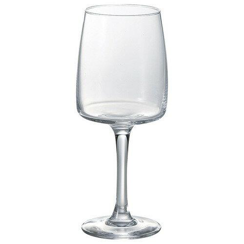 3個セット☆ ワイングラス ☆ アルコロック アクシオム ワイングラス 350cc [ D 6.4 x w 7.7 x H 19.3cm ]