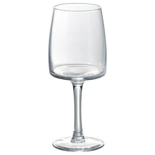10個セット ☆ ワイングラス ☆ アルコロック アクシオム ワイングラス 240cc [ D 5.7 x w 7 x H 17cm ]