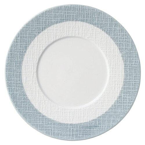 10個セット テラ グレーライン 27cmディナー [D27 X H2.5cm]   大皿 プレート ビック パーティ 人気 おすすめ 食器 洋食器 業務用 飲食店 カフェ うつわ 器 おしゃれ かわいい ギフト プレゼント 引き出物 誕生日 贈り物 贈答品