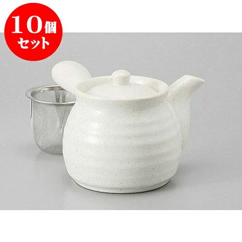 茶道具・湯呑・急須, 急須 10 () 17.8 x 10.5cm 500cc