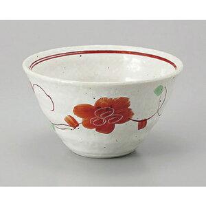 3個セットミニ丼花結びリップル碗(大)[13.5x5cm]【料亭旅館和食器飲食店業務用】