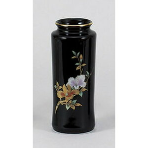 仏具天目木蓮7号杵型花瓶[21cm]仏具神具供養お墓仏壇お盆お彼岸