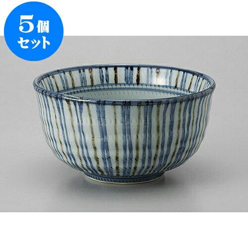 食器, 丼 5 4.5 14 x 8.5cm
