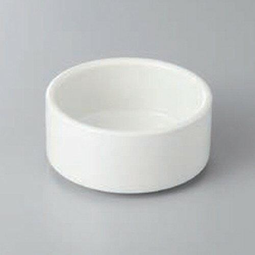 ☆ 組小鉢 ☆白マットスタック(小) [ 7.8 x 3cm ]