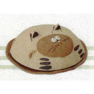 蚊遣器伊藤仁ねこ蚊やり器[H6xD17cm]陶器【納涼インテリアかわいい涼しい夏】