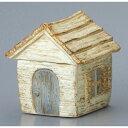 ペット仏具 ペット用 骨壷 ウォールデンの家 [W9xH9.5 ...