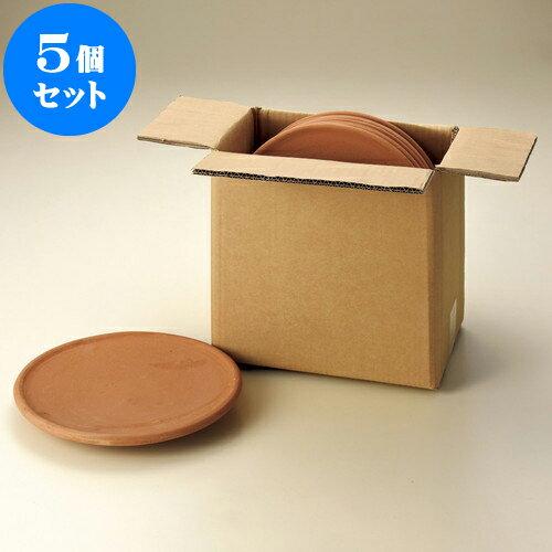 5個セット 陶板 ホーロク10号(8枚入)(三河製) [ 31 x 4.5cm ] 料亭 旅館 和食器 飲食店 業務用:せともの本舗