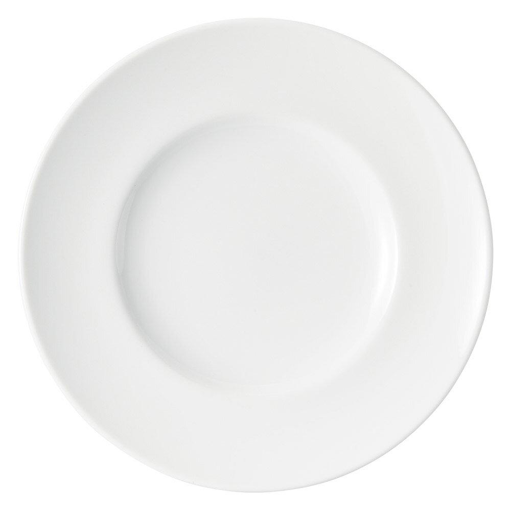 10個セット 洋陶オープン マジェスタ 27cmディナー [ 27.1 x 2.9cm ] | 大皿 プレート ビック パーティ 人気 おすすめ 食器 洋食器 業務用 飲食店 カフェ うつわ 器 おしゃれ かわいい ギフト プレゼント 引き出物 誕生日 贈り物 贈答品