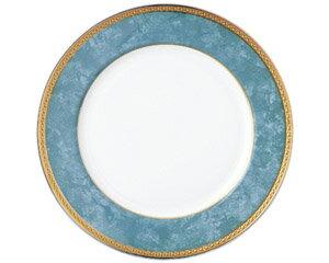 10個セット 洋陶オープン ゴールドマーブル 10吋ディナー [ 26.5cm ] 料亭 旅館 和食器 飲食店 業務用