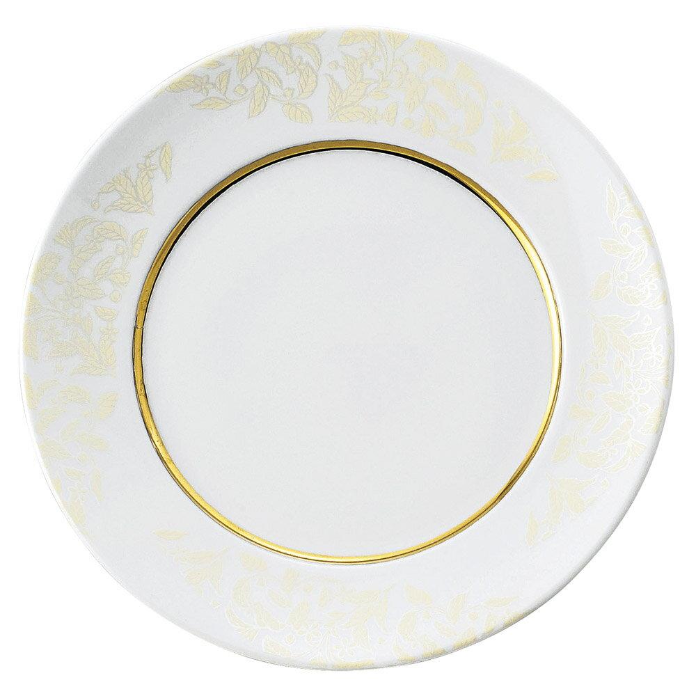 10個セット 洋陶オープン セレブ 23cmミート [ 23 x 2.6cm ] 料亭 旅館 和食器 飲食店 業務用