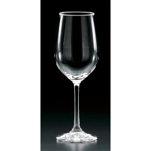 ☆ ガラス製品 ☆ ワイン300 [ φ7.3 x 20cm 300cc ]